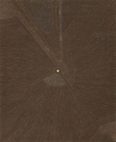 Painting 99A051, Abie Loy, 1999