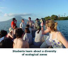 Study in Costa Rica!