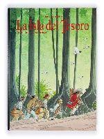 La isla del tesoro Robert Louis Stevenson Frédéric Simon David  Chauvel Colección: Clasicos en cómic