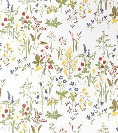 Flora 553-01 - Seinäruusu - Verkkokauppa
