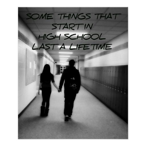 Marrying high school sweetheart quotes