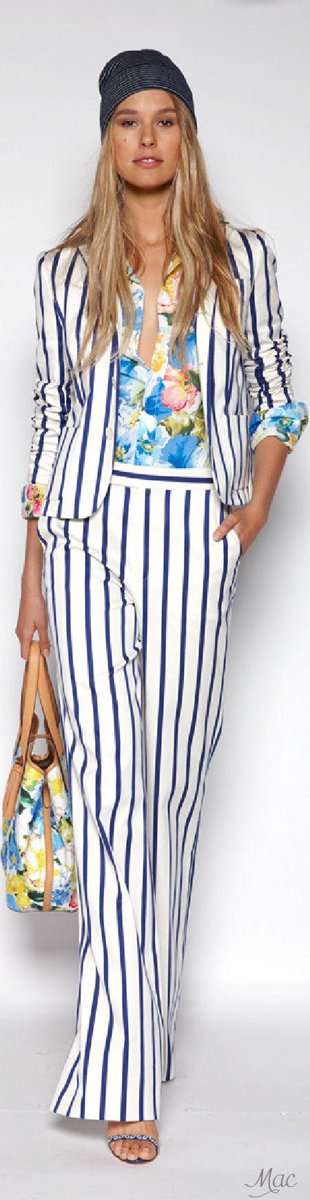#stripes Apring  - Polo - Ralph Lauren