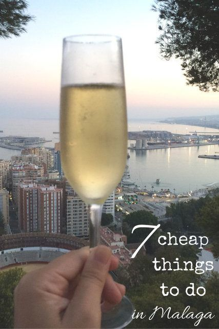 A must read for visiting Malaga! 7 Cheap Things to do in Malaga http://devourmalagafoodtours.com/dont-break-the-bank-7-cheap-things-to-do-in-malaga/
