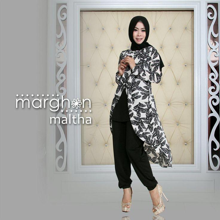 jual baju muslim terbaru tanah abang