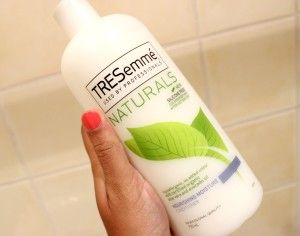 Natural Hair C Leave In Conditioner
