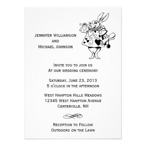 17 Best Invitation Write Up Images On Pinterest Wedding Stuff