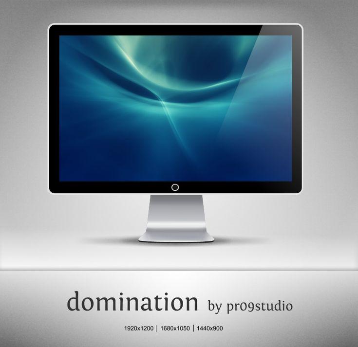 Domination by 9dZign.deviantart.com on @deviantART