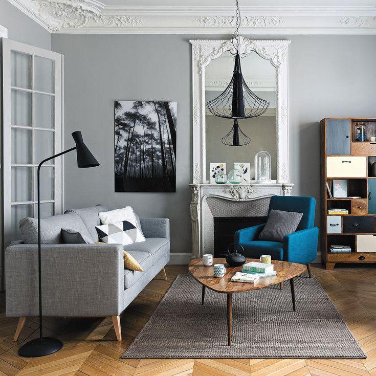 Meubles et décoration de style vintage & rétro | Maisons du Monde
