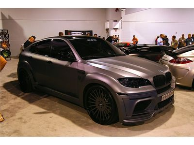 BMW X6 Tuning #tuningsuv.com