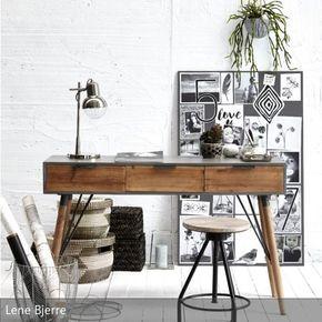 best 25 industrial stool ideas only on pinterest. Black Bedroom Furniture Sets. Home Design Ideas