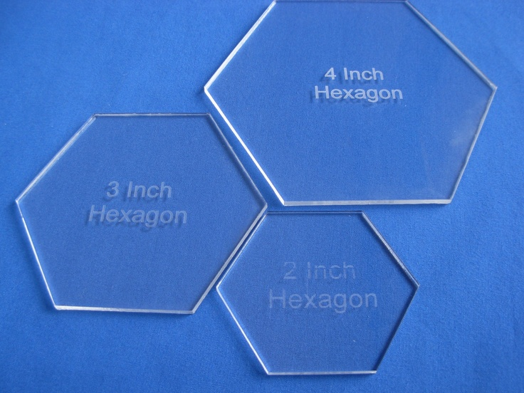 Download 1 5 inch hexagon quilt template free utorrentswim for 1 5 inch hexagon template
