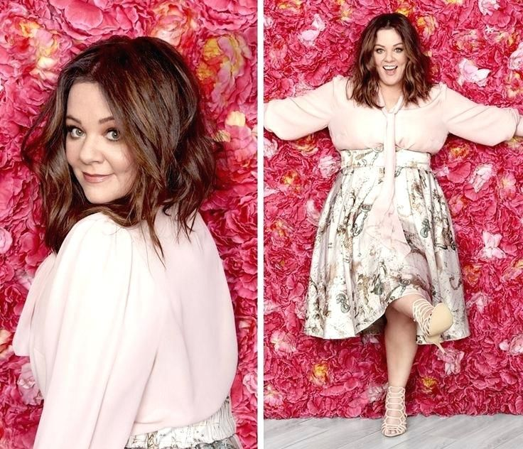 Image Result For Melissa Mccarthy Hairstyles Curly Hair