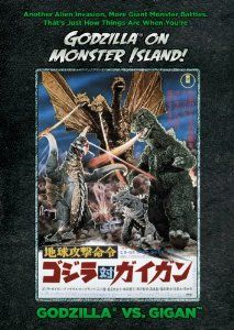Amazon.com: Godzilla Vs. Gigan: Godzilla Vs. Gigan: Movies & TV