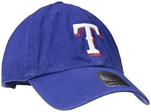 Texas Rangers Adjustable Hat