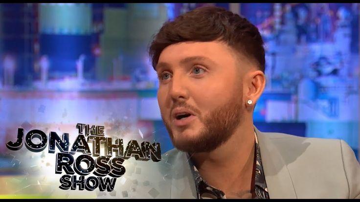 James Arthur's X Factor Audition Story - The Jonathan Ross Show