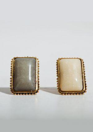 Δαχτυλίδια Vintage Set Boho