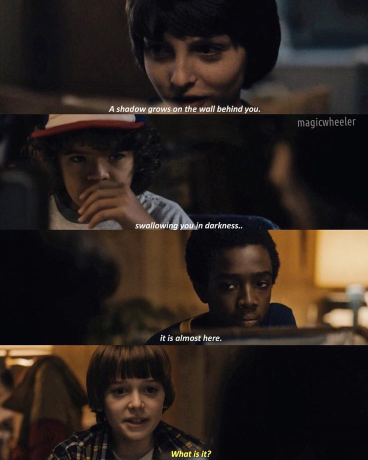 "1,601 Me gusta, 10 comentarios - stranger things ༄ (@magicwheeler) en Instagram: ""Ted is the best wheeler am I right? (Hehe jk)"""