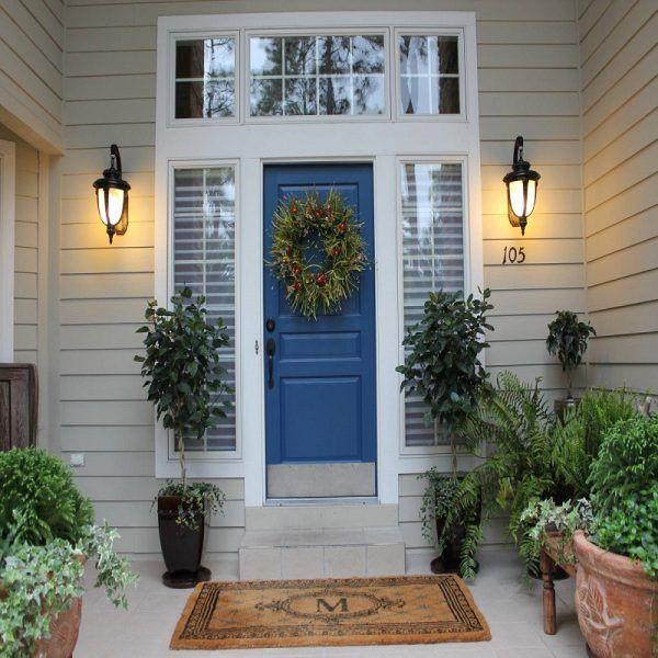 Top 10 Outdoor Lighting Ideas For Front Of House To Inspire You Porch Light Fixtures Outdoor Light Fixtures Modern Exterior Doors