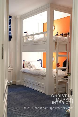 coach store outlet Bunk Beds  For My Dream Home