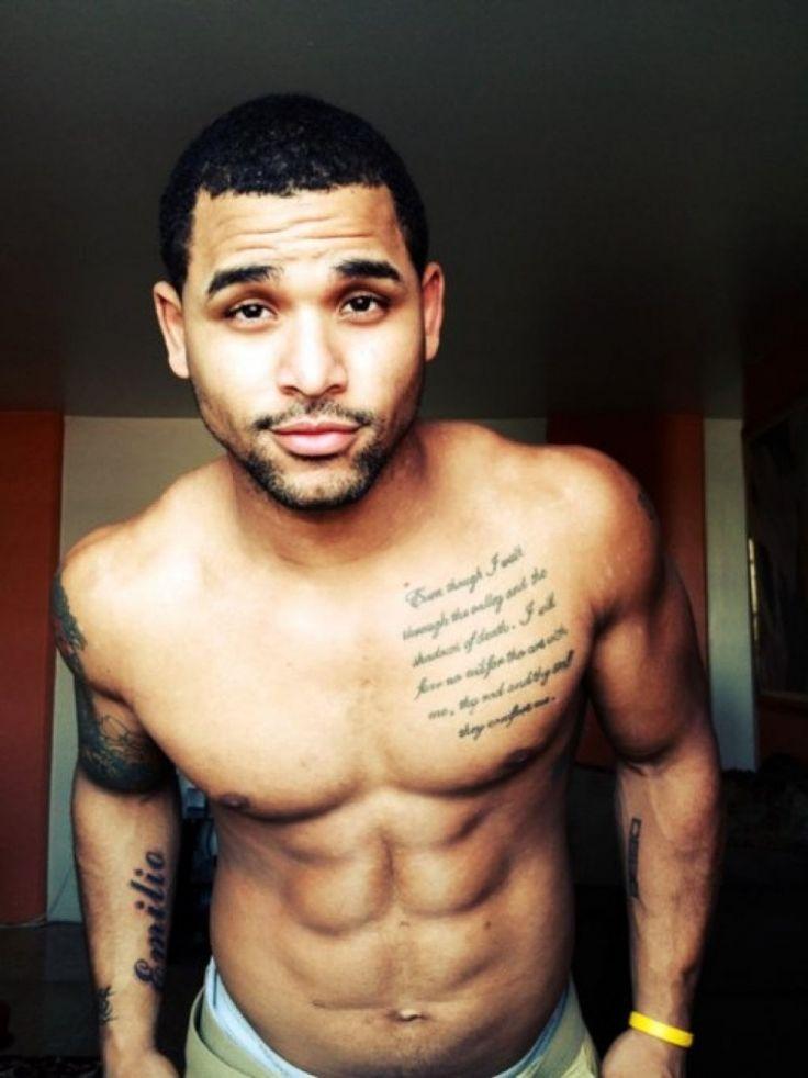 Mens Small Chest Tattoo: 13 Best Little Chest Tattoos For Men Images On Pinterest