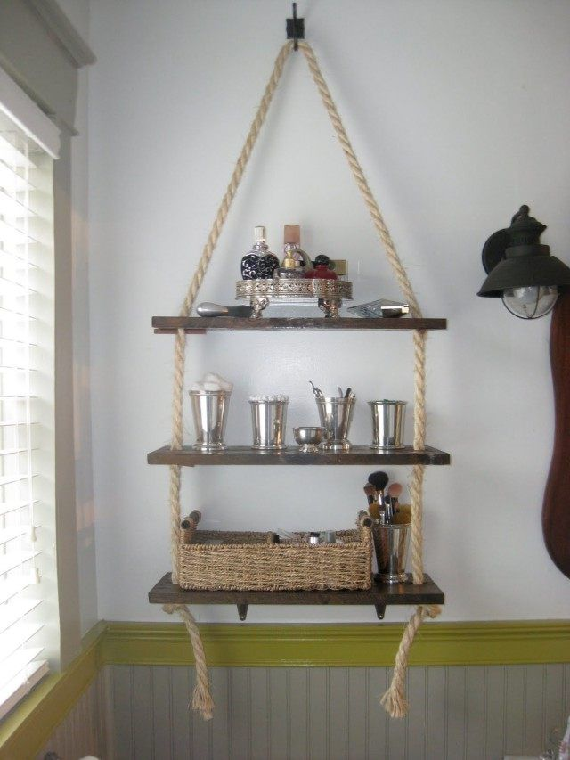 21 Amazing Shelf Rack Ideas For Your Home: 1000+ Ideas About Wall Mounted Display Cabinets On