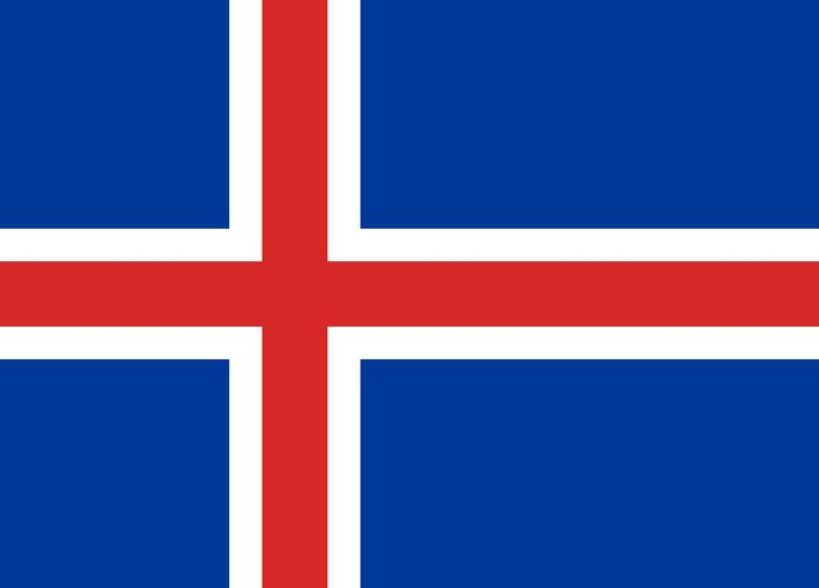 Manchmal werden Tagträume wahr: Island ruft! - Sonne & Wolken