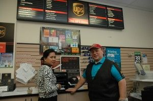 Get to know, Lina and Joey at The UPS Store http://oakvilleshops.com/2013/09/27/business-of-the-week-the-ups-store/