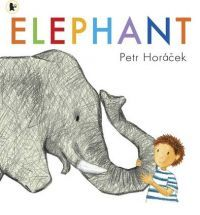 Elephant by Petr Horachek, Walker Books is a story about a little boy with an imaginary elephant friend. At least it is 1 elephant , not many like in Too Many Elephants In This House! Book Depository Link Find us on Facebook www.facebook.com/100storiesbeforeschool