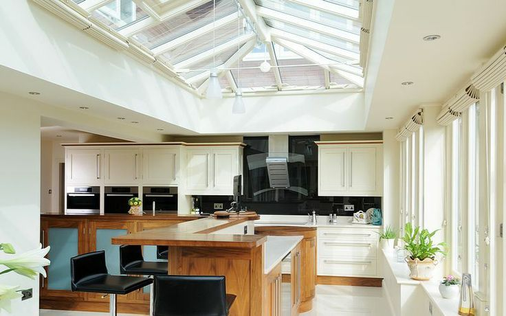 19 best Orangery images on Pinterest | Kitchens, Arquitetura and ...