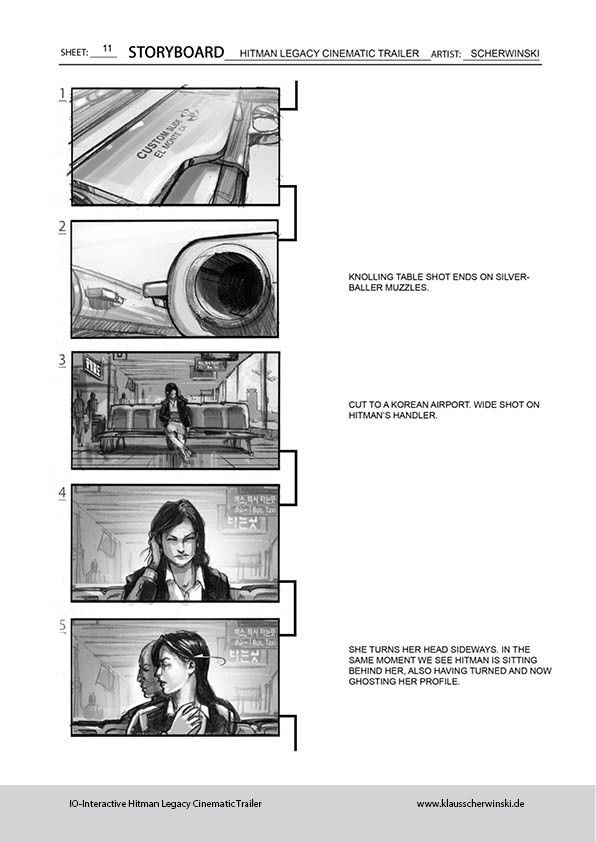 137 best Storyboards\/Scenario images on Pinterest Storyboard - interactive storyboards
