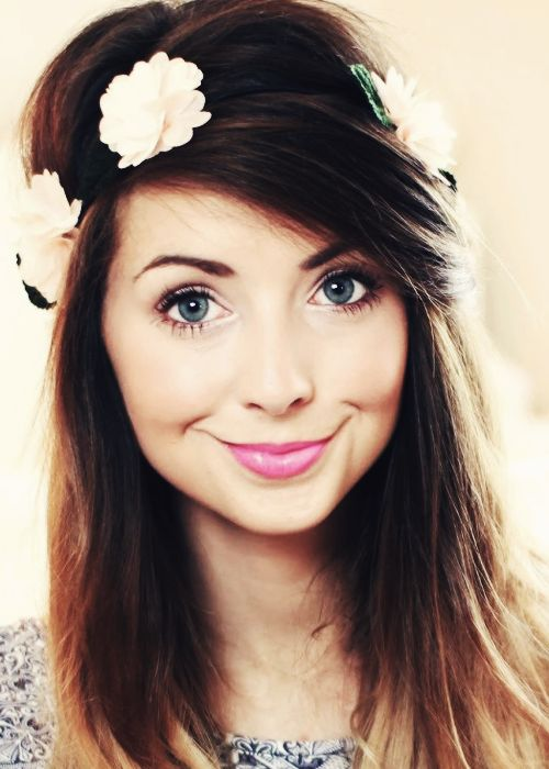 Zoella is a perfect human being because she thinks shes so regular but she's actually amazing xoxox