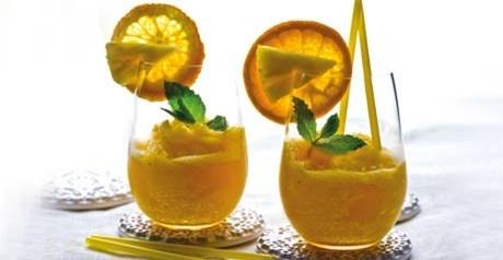 Granizado de abacaxi com laranja, pêssego e hortelã (63)