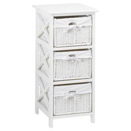 Meble do przechowywania – Znajdź szafy, kosze i komody w JYSK