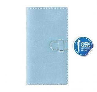 Promotional Castelli Notebook, A6 Arles Pocket Notebook