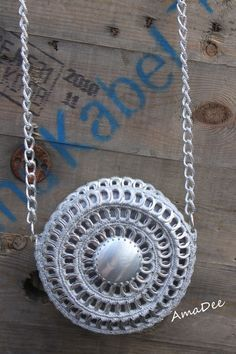 Braccialetti on Pinterest | Chainmaille Bracelet, Zipper Bracelet ...