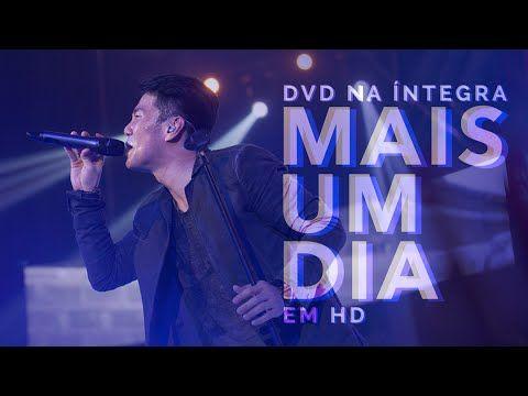Juliano Son   LIVRES - DVD Mais Um Dia Ao Vivo - Full HD 1080p