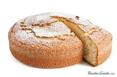Torta dulce casera