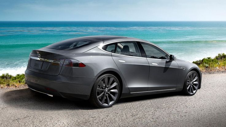 2014 Tesla Model S, Delicious. #cars - LGMSports.com