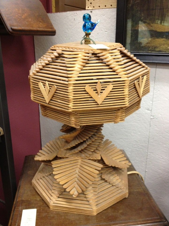 17 best popsicle sticks images on pinterest for Popsicle art projects
