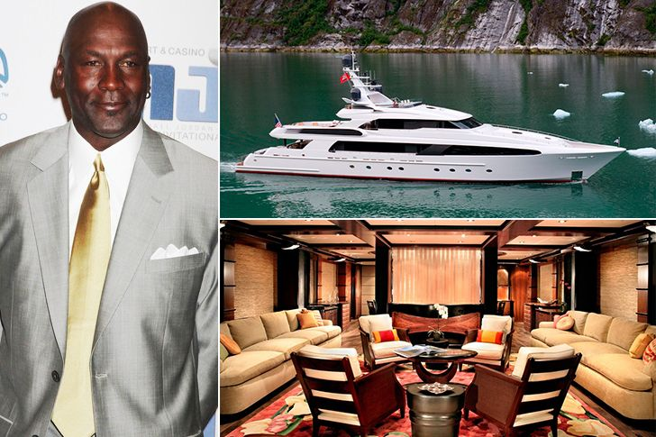 The Most Luxurious Celebrity Yachts Their Wealth Management