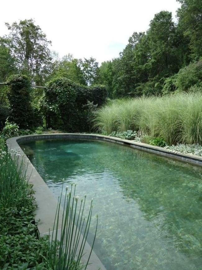 17 mejores ideas sobre piscina redonda en pinterest for Ideas para piscinas intex
