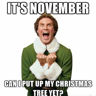 Christmas Music Meme.33 Memes About Being Too Soon For Christmas Decorations