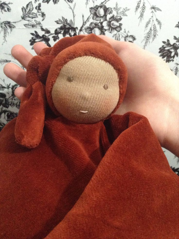 A personal favorite from my Etsy shop https://www.etsy.com/ca/listing/588571613/blanketbaby-infant-doll-snuggledoo-by