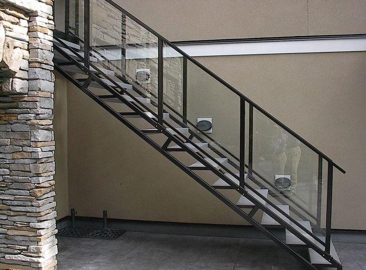 Een metalen trap: strak, onderhoudsvriendelijk en duurzaam