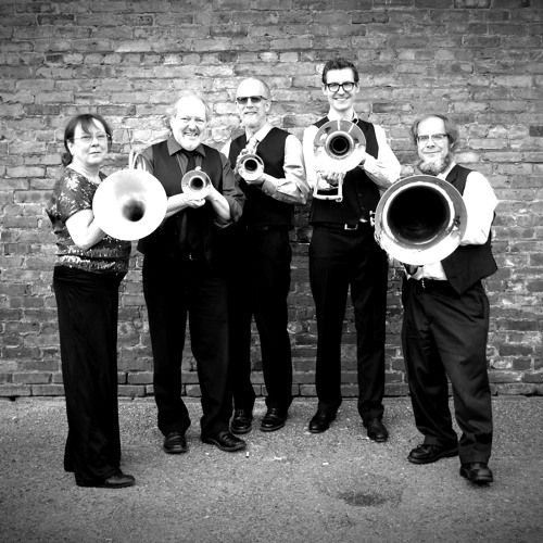 Listen to The Harmonious Blacksmith by Foothills Brass Quintet #np on #SoundCloud