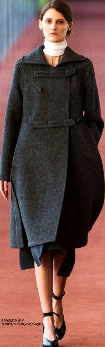 Lemaire Collection Fall 2015 RTW