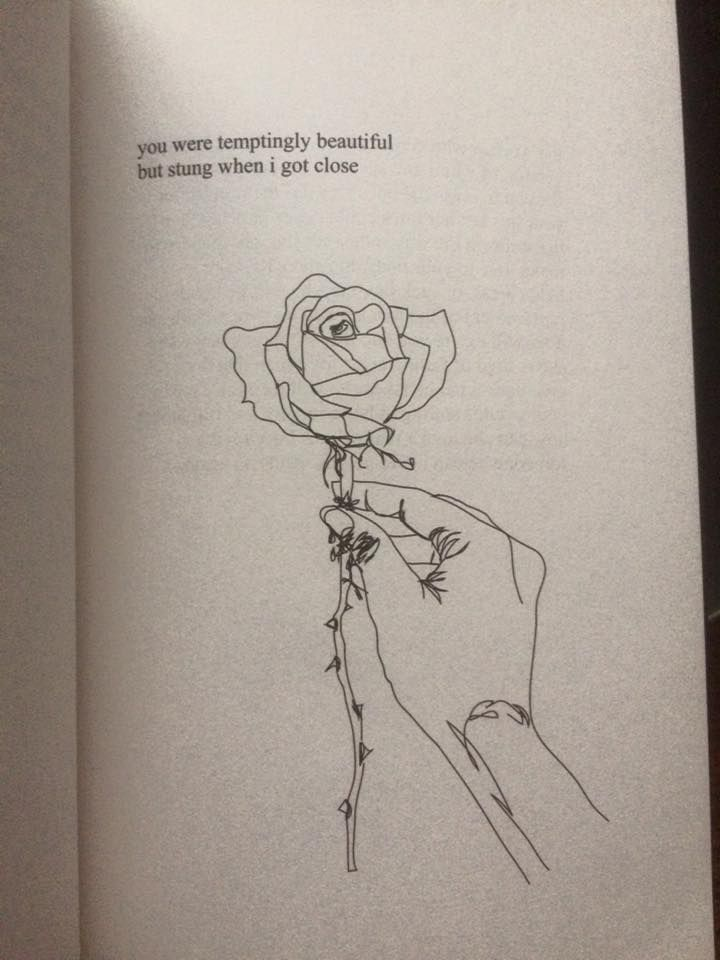 Milk And Honey By Rupi Kaur Indie Poet Book Review In 2021 Milk And Honey Book Favorite Book Quotes Poetry Inspiration