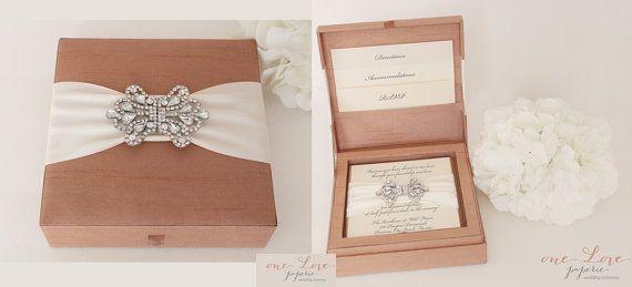 Box Of Wedding Invitations: 1000+ Ideas About Box Wedding Invitations On Pinterest