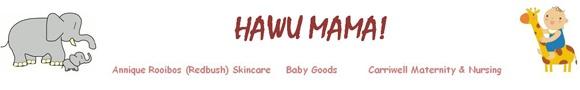 LinkSouthAfrica > Hawu Mama!