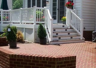 by A to Z Patio & Deck Design LLC Leesburg 20176